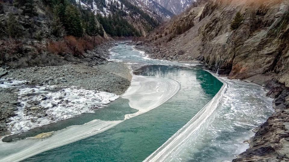 Chenab,Pakistani delegation,Pakal Dul hydroelectric power project