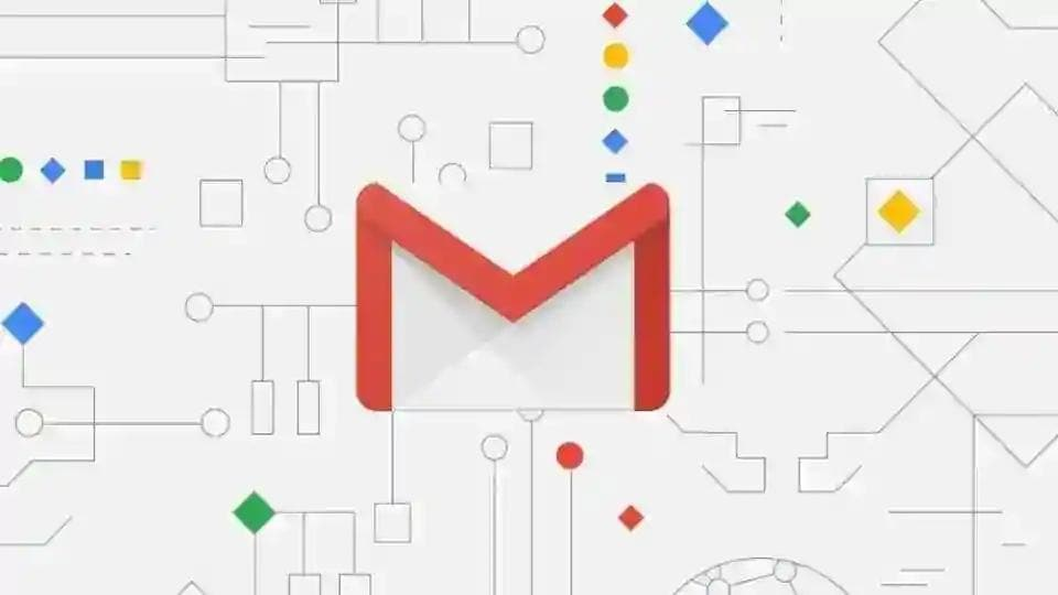 Gmail for mobile gets redesigned