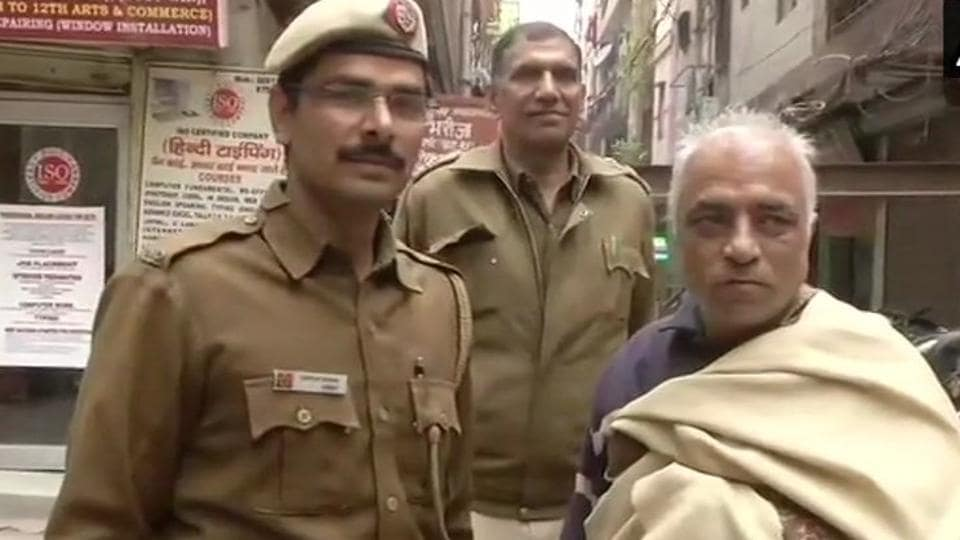 Delhi police has arrested Sanjay Sachdev, owner NGO Love Commando for threatening and extortion of money from a couple.