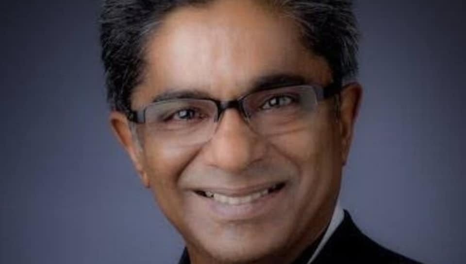 Rajiv Saxena, co-accused in AgustaWestland case.