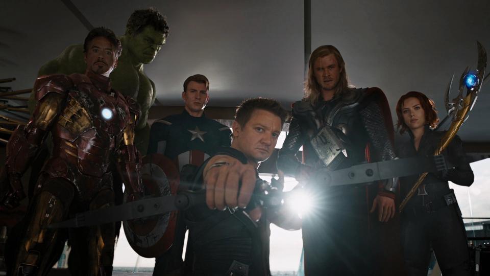 Avengers Endgame Theory Says Each Original Avenger