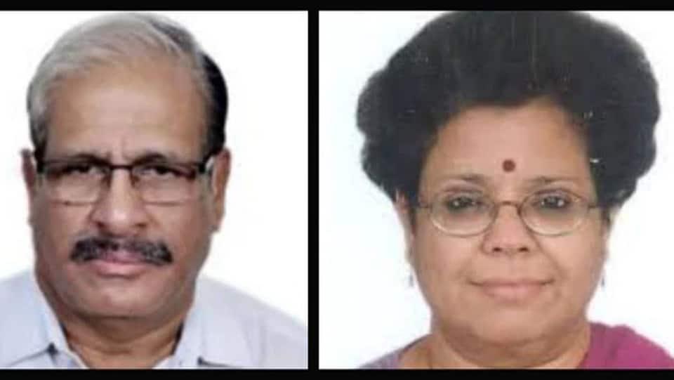 National Statistical Commission,PC Mohanan,J Meenakshi