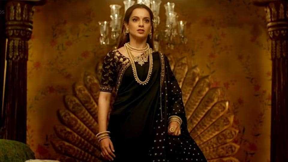 'Manikarnika' actress Mishti Chakraborty accuses Kangana Ranaut for chopping her scenes