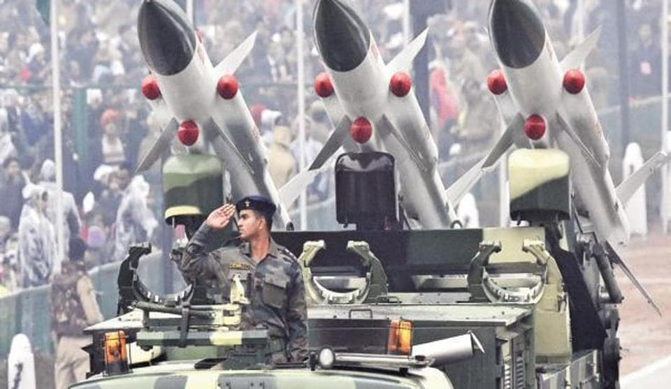 """Defence expert SK Chatterjee opined that the defence budget must be made keeping in mind the """"severe threat scenario."""""""
