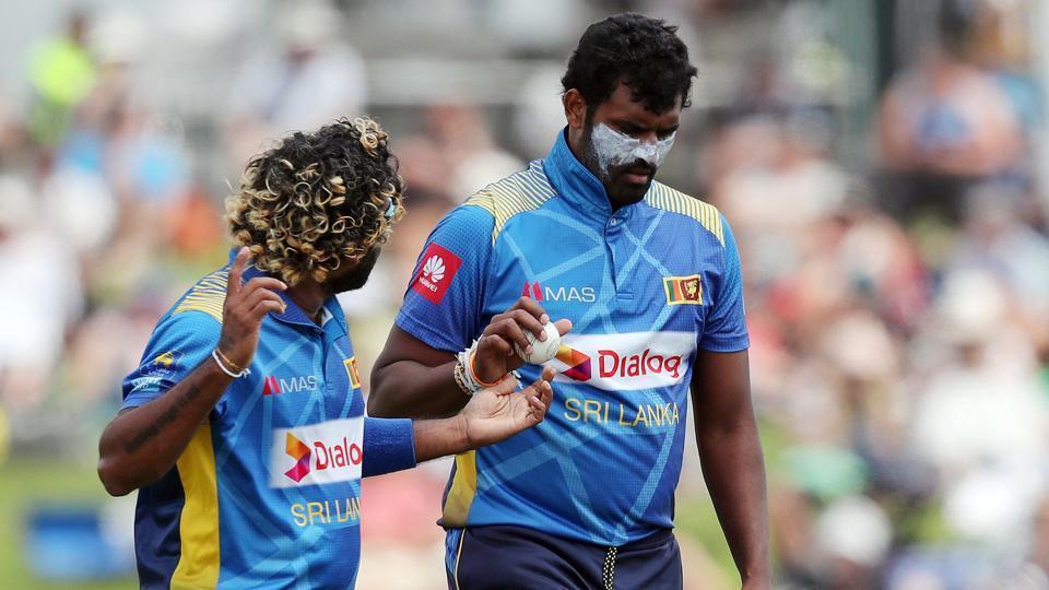 Thisara Perera,Sri Lanka Cricket,Lasith Malinga