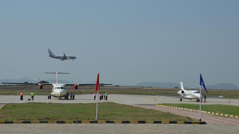 IGIA,private jet terminal,new delhi airport