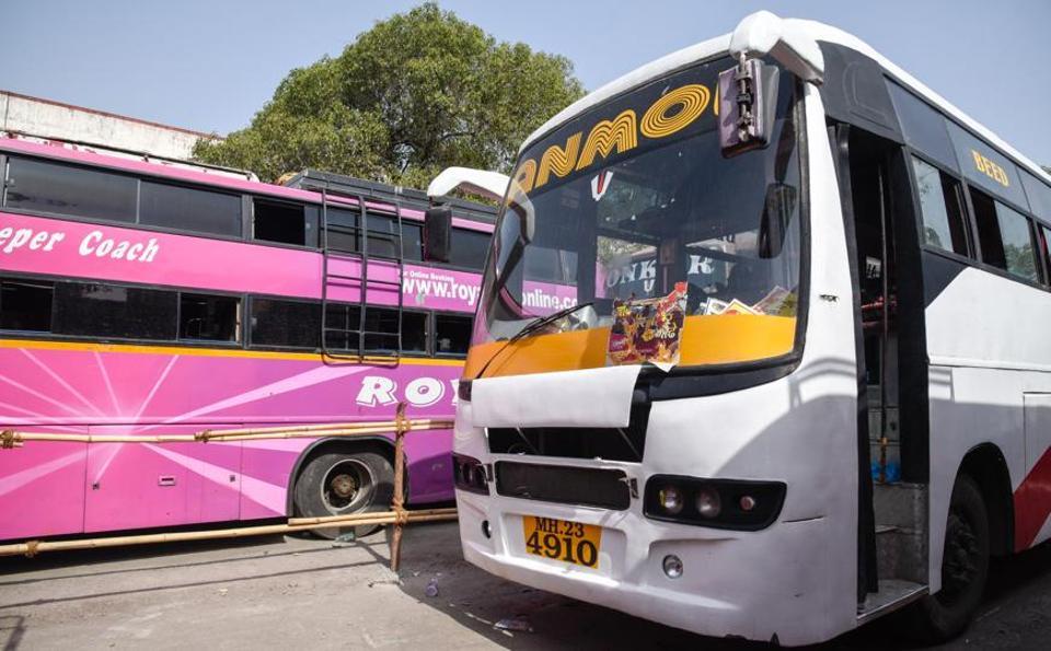 Pune,Pune regional transport office,94 travel companies