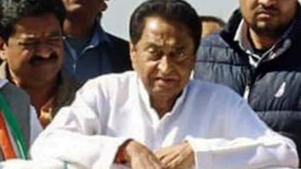 In the second such instance this month, Madhya Pradesh Chief Minister Kamal Nath Tuesday ordered the reinstatement of a government school teacher who was suspended for an objectionable social media post on Congress president Rahul Gandhi.