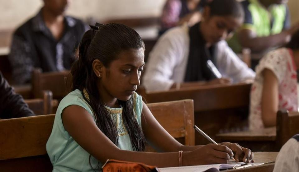 Pune,SSC exam hall tickets,17 lakh students