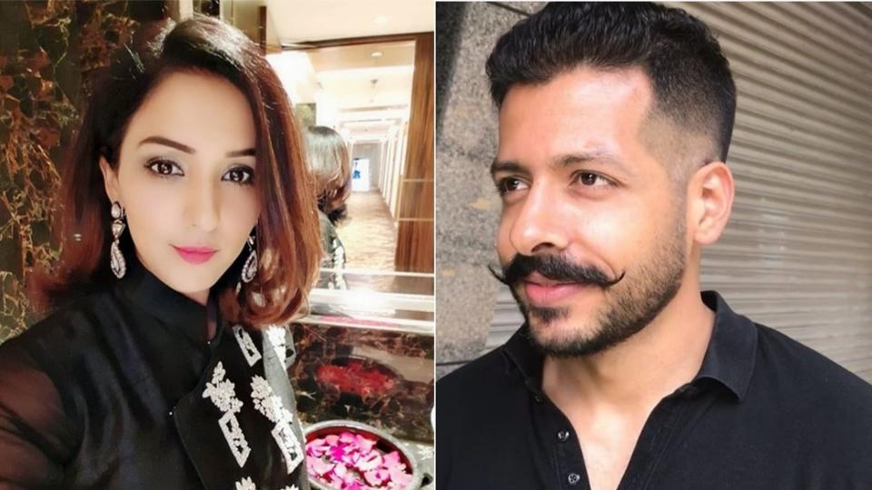 Neeti Mohan,Nihar Pandya,Valentine's Day