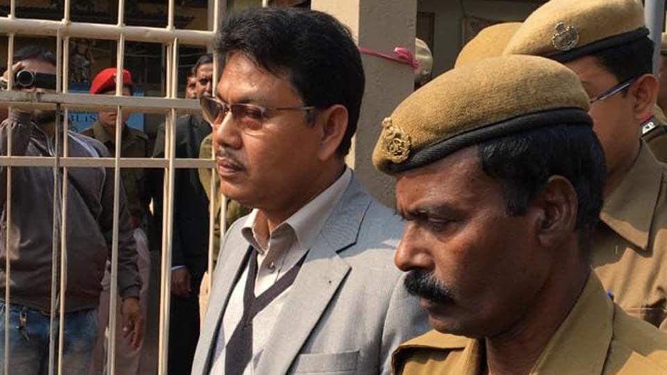 Ranjan daimary,NDFB,National Democratic Front of Bodoland