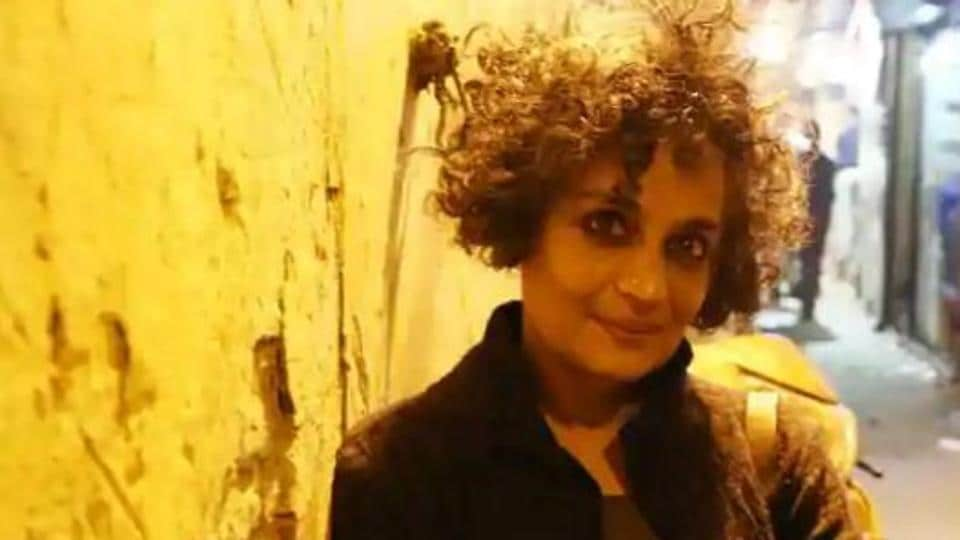Arundhati Roy,Arundhati Roy books,Arundhati Roy writing