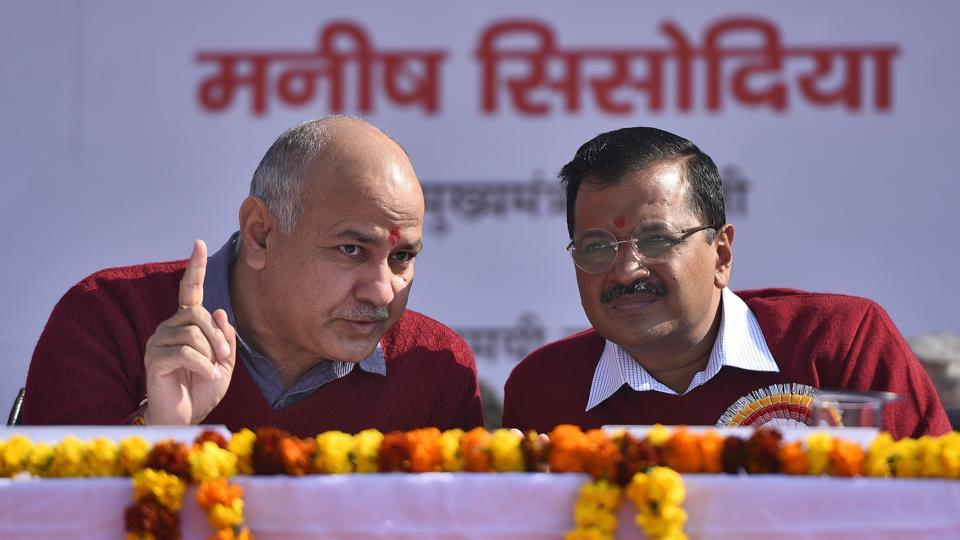 delhi govt teachers association,GSTA,Delhi CM Kejriwal