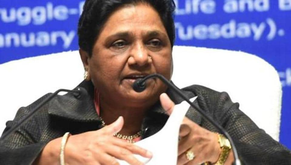 One may or may not achieve success, but by allying with those who had trampled upon her prestige, Mayawati has proved that she has no self-respect, said Surendra Singh.
