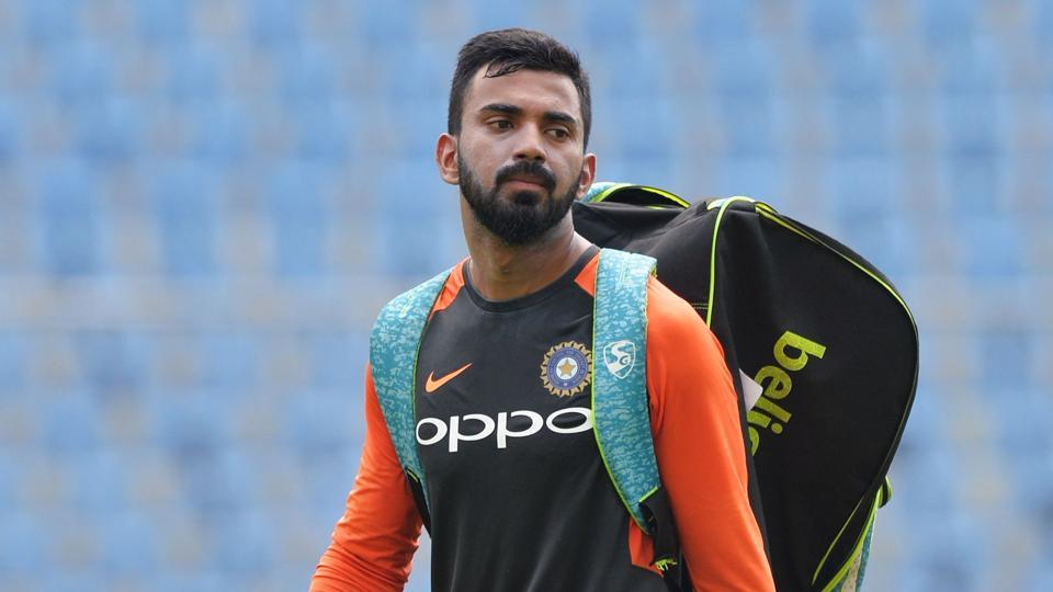 Rahul Dravid,KL Rahul,India vs new Zealand