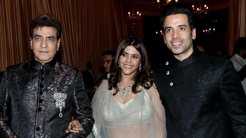 Ekta Kapoor is a mother!