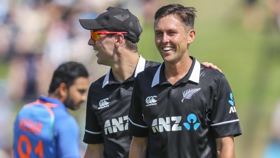 India vs New Zealand,Boult,Trent Boult