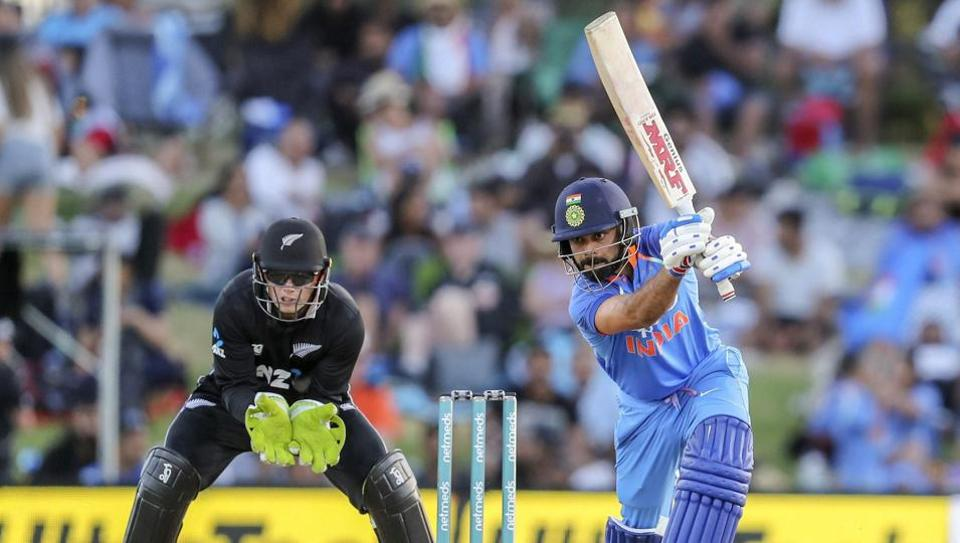 ICC ODI rankings: Smriti Mandhana becomes No 1 batswoman