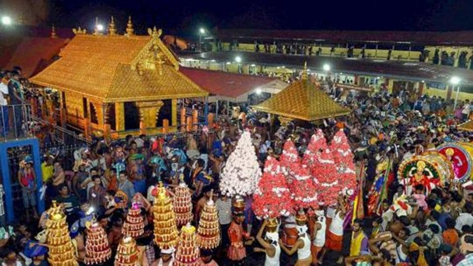 sabarimala,sabarimala verdict,sabarimala ayodhya