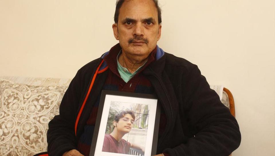 gurgaon news,kidnapped boy sachin singh,crime