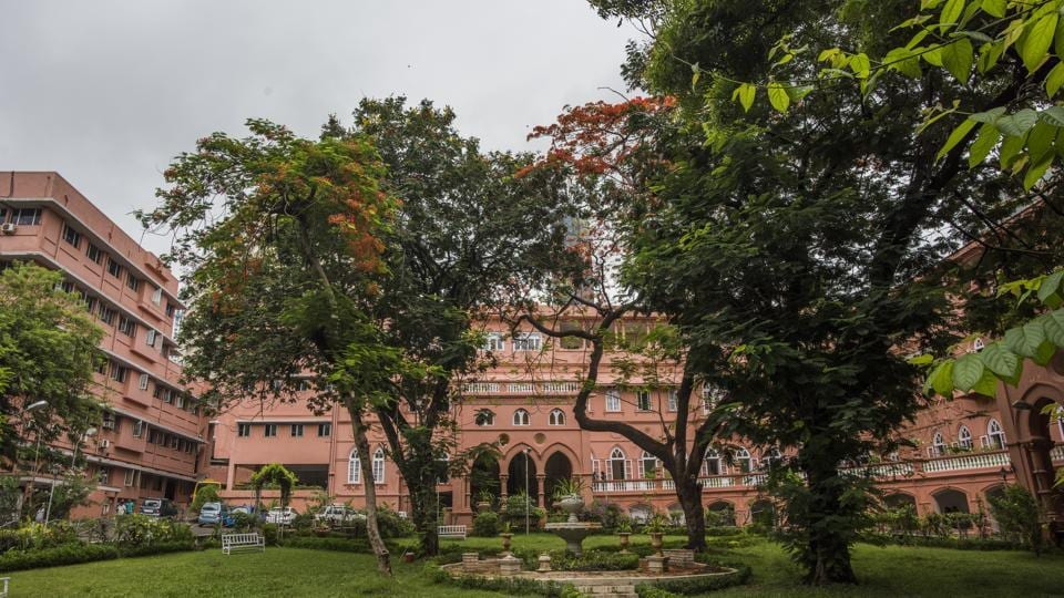 Sophia College on Peddar Road has plans to conduct seminars and workshops for faculty, increase the number of visiting faculty and invite more industry experts to speak.