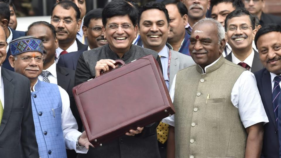 Thumbs up to Interim Budget; Govt provided stimulus for growth: Mahesh Patil