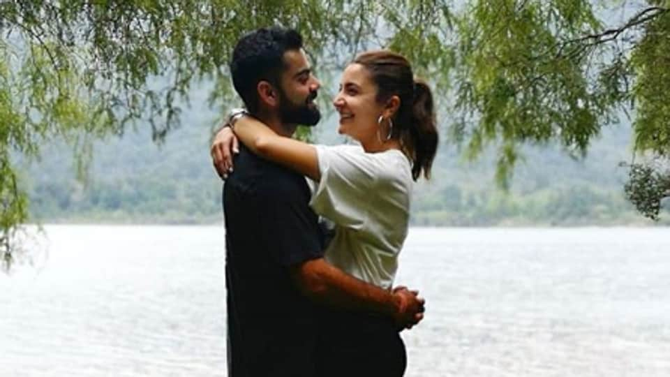 Virat Kohli and Anushka Sharma are currently in New Zealand.