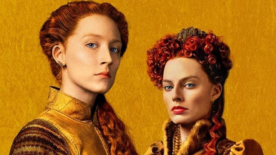 Mary Queen of Scots,Mary Queen of Scots Review,Mary Queen of Scots Movie Review