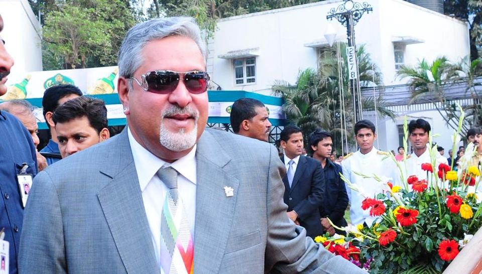 Vijay Mallya criticised the government's move to attach his assets to recover the Rs 9,000 crore that his airlines owed the banks.