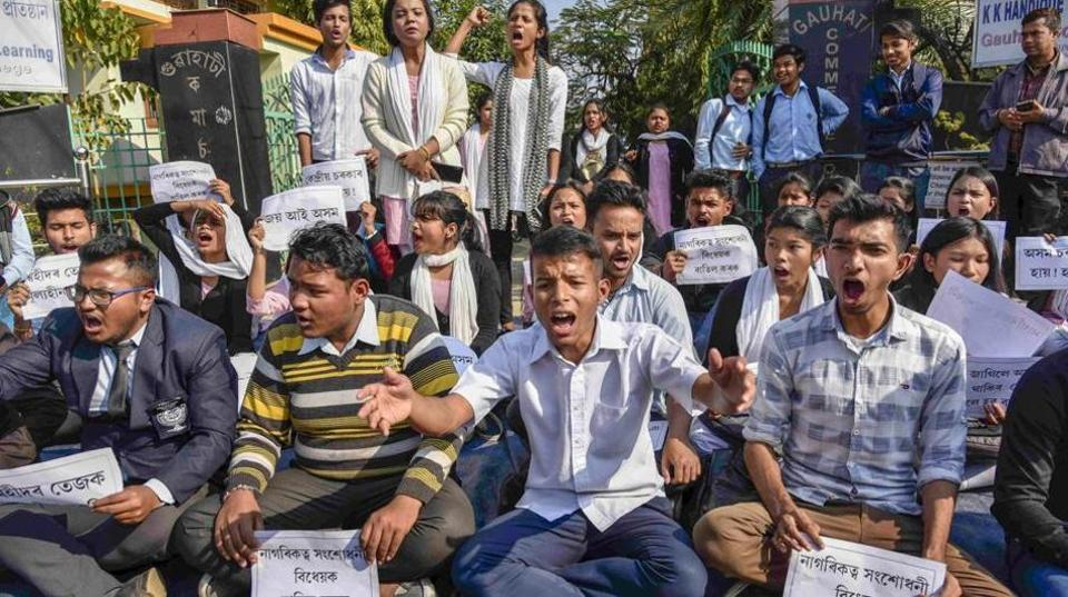 Addressing a rally in Shillong, the BJP MLA said that he has submitted a memorandum to Prime Minister Narendra Modi on the matter, but was yet to get a response.