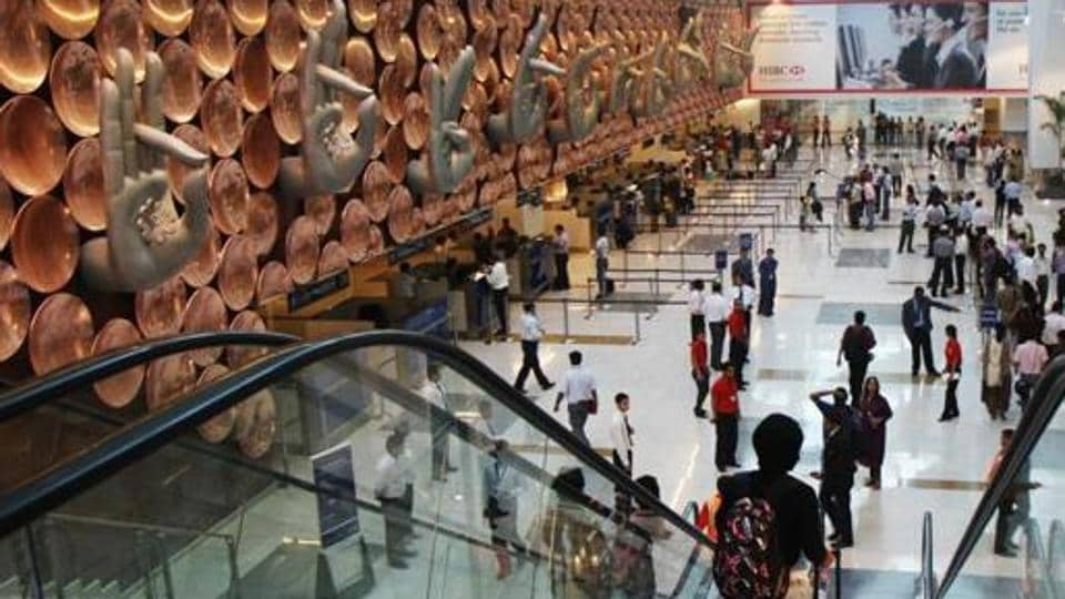 The operator of Delhi's IGI airport has received three bids for its expansion which is aimed at meeting the rapid traffic at the airport.