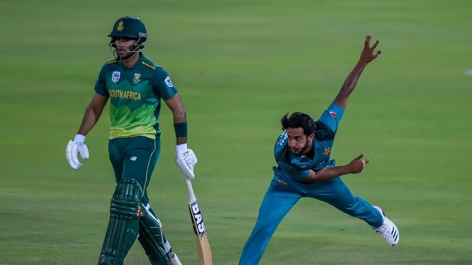 South Africa vs Pakistan, 1st T20I in Cape Town: Live cricket score and updates
