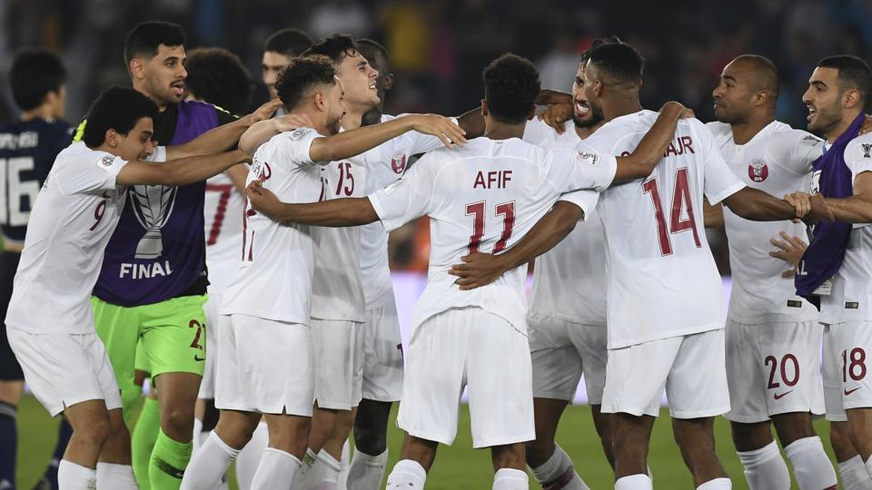 AFC Asian Cup: 2022 World Cup hosts Qatar stun Japan 3-1 to lift title | football