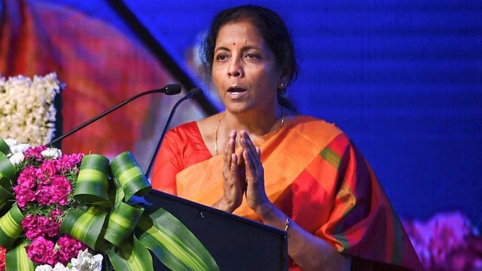 The Defence Acquisition Council, headed by defence minister Nirmala Sitharaman, cleared the first project last August for building 111 naval utility helicopters (NUH) to replace the navy's outdated fleet of French-designed Chetak choppers.