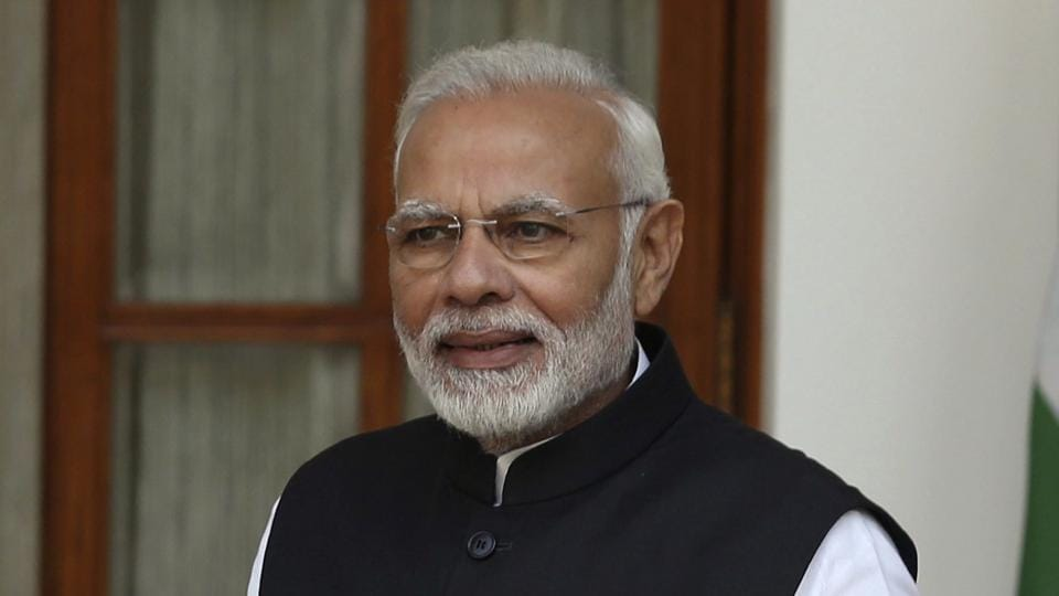 Modi to address concerns over NRC, Citizenship bill, infiltration from Bengal rally.