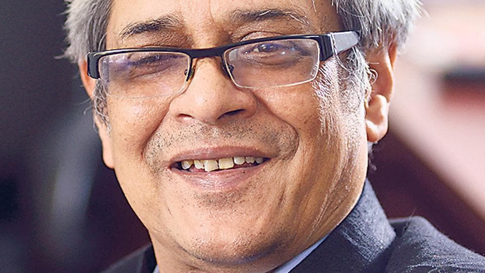 The Narendra Modi-led government is pushing self-employment and entrepreneurship through its programmes, chairperson of Prime Minister's Economic Advisory Council (PMEAC) Bibek Debroy has said.