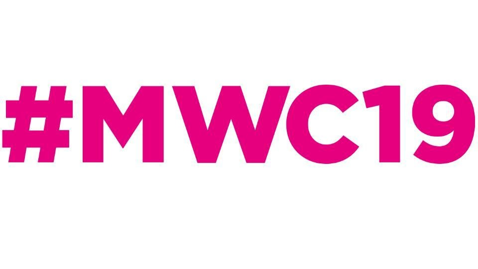 MWC 2019 is scheduled to take place between February 25 and 28.