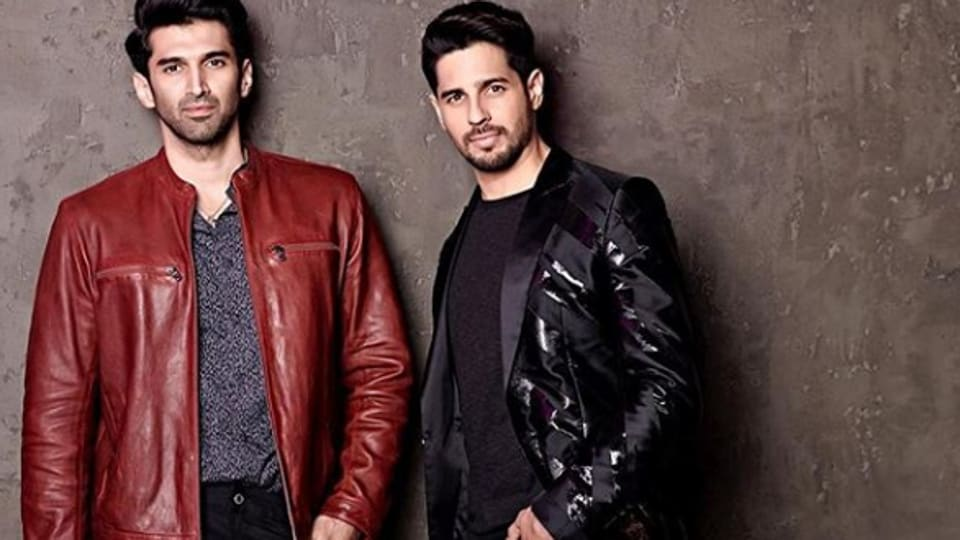 Koffee with Karan,Koffee with Karan 6,Sidharth Malhotra