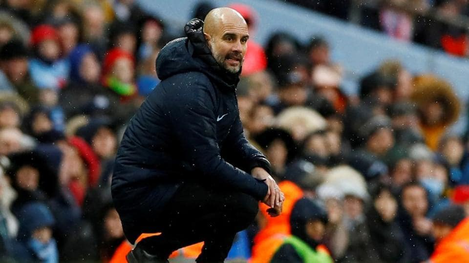 Manchester City look to revive title bid against Arsenal | football