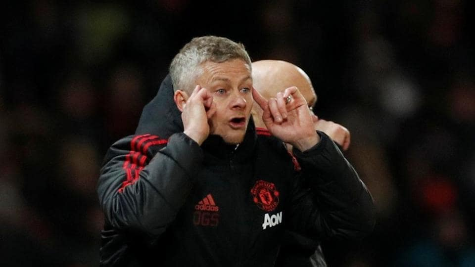 Solskjaer wrestles with Manchester United defensive challenge | football