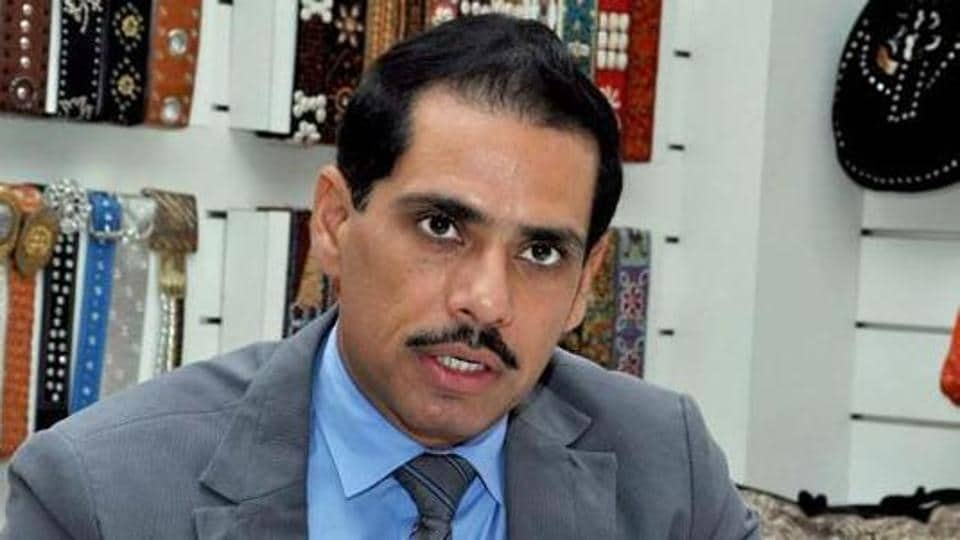 Congress president Rahul Gandhi's brother-in-law Robert Vadra was on Saturday granted protection from arrest till February 16 by a Delhi court in a money laundering case lodged by the Enforcement Directorate (ED).