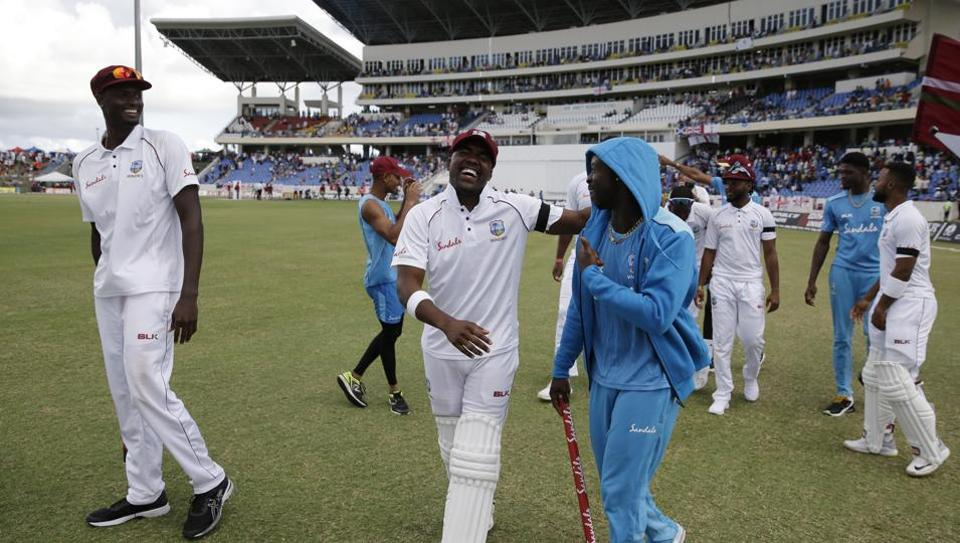 Image result for west indies vs england test cricket photos