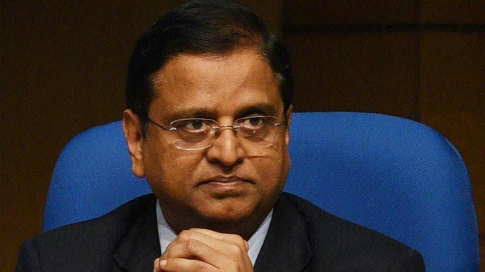Subhash Chandra Garg,Department of Economic Affairs,Budget