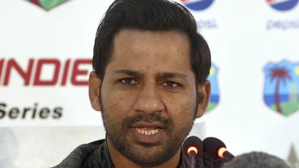 Sarfraz Ahmed Hopes Ban Won T Stop Him Leading Pakistan In 2019