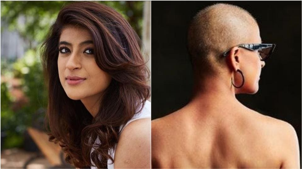 Tahira Kashyap was diagnosed with cancer in 2018.