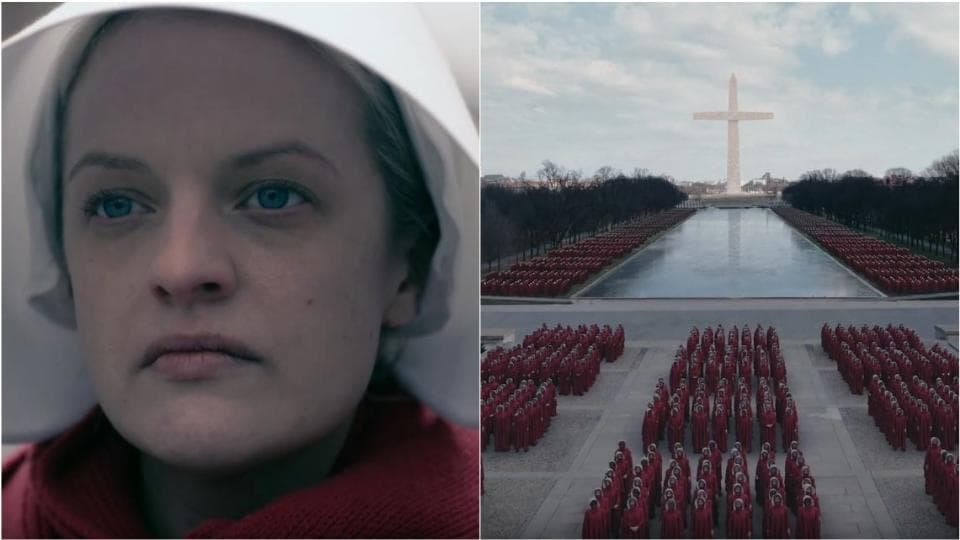Elizabeth Moss will return as Offred (June) in the third season of The Handmaid's Tale.
