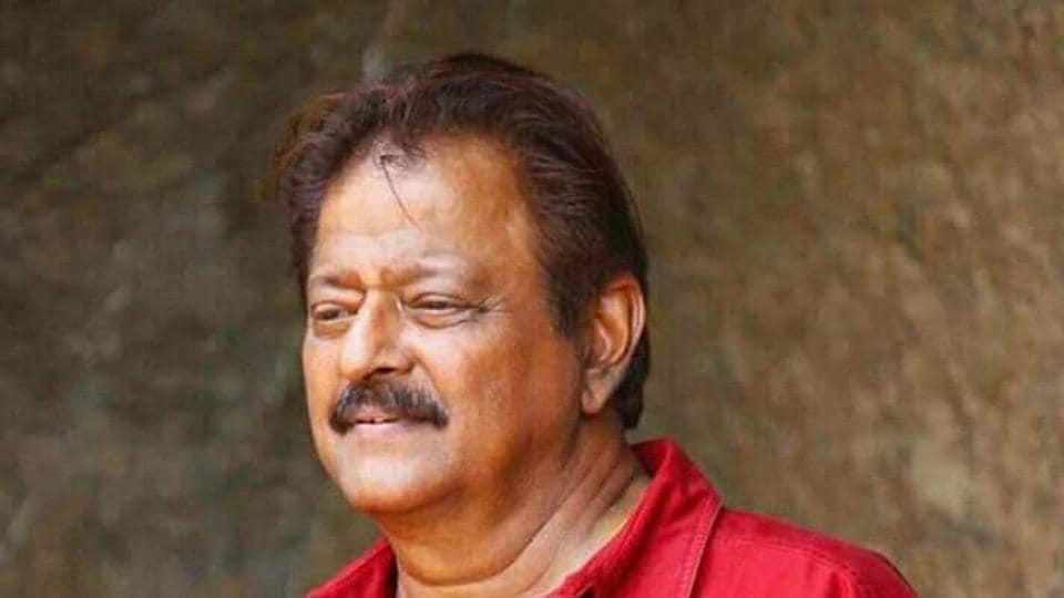 Ramesh Bhatkar died on Monday.