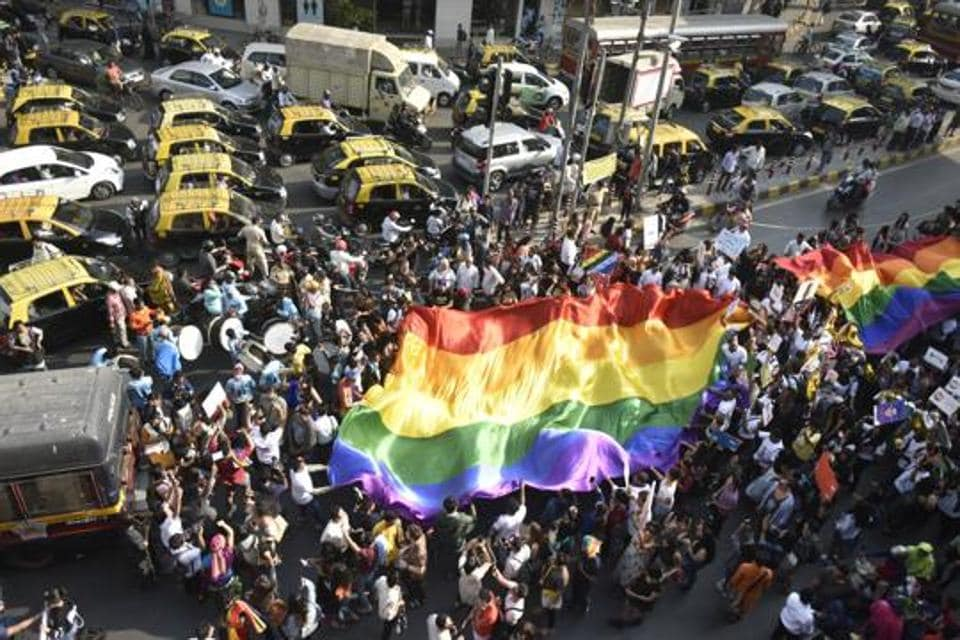 While the Pride Parade was devised as a way for those who are afraid to be in public to occupy public spaces and become unafraid of being visible, the concept of straight pride requires that social sanction be granted to the notion that the heteronormative majority's rights to public space have somehow been curtailed