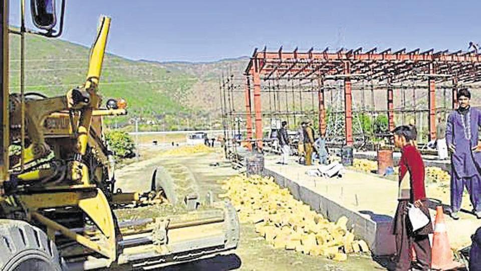 Belt and Road Initiative,Xi Jinping,China-Pakistan Economic Corridor