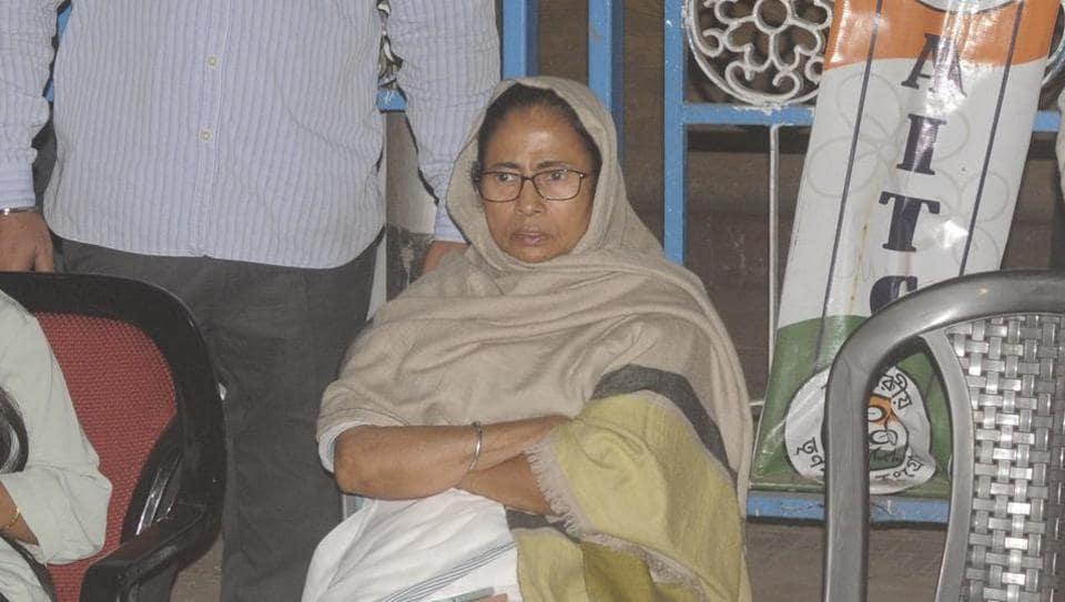 Mamata Banerjee,M Nageswara Rao,CBI vs Kolkata police